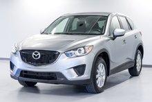 2013 Mazda CX-5 GX Garantie prolongée disponible!