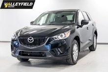 Mazda CX-5 GX Manuelle! Venez faire l'essai! 2015