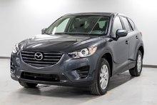 Mazda CX-5 GX VUS TRÈS ÉCONOMIQUE! 2016