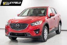 2016 Mazda CX-5 GS Neuf à prix d'occasion!