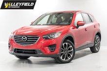2016 Mazda CX-5 GT Tout Équipé! AWD! RÉSERVÉ!
