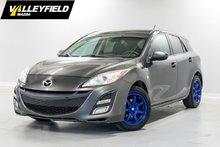Mazda Mazda3 Sport GX Nouveau en inventaire! 2010