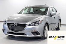 Mazda Mazda3 Sport GX*NOUVEAU EN INVENTAIRE** 2015