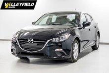 2015 Mazda Mazda3 Sport GS Neuf à prix d'occasion!