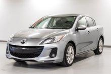 2013 Mazda Mazda3 GT * NOUVEAU EN INVENTAIRE**