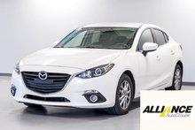 Mazda Mazda3 GS-SKY LE CENTRE DE LIQUIDATION VALLEYFIELDMAZDA.C 2014