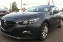 Mazda Mazda3 GS-SKY*EN PREPARATION** 2014