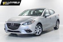 Mazda Mazda3 GX-SKY Nouveau en Inventaire 2014