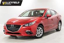Mazda Mazda3 GS-SKY Nouveau inventaire! 2014