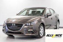 Mazda Mazda3 GX 4 PNEUS D'HIVER* 2016