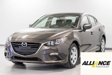 Mazda Mazda3 GXLE CENTRE DE LIQUIDATION VALLEYFIELDMAZDA.COM 2016