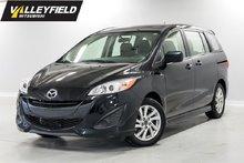 2015 Mazda Mazda5 GS DÉMO! WOW! Nouveau en Inventaire
