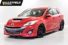 Mazda Mazdaspeed3 Base À qui la chance! 2010