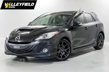 Mazda Mazdaspeed3 MSP3 Nouveau en inventaire! 2013