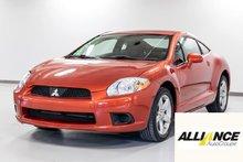 2009 Mitsubishi Eclipse GS - MOINS CHER EN VILLE - IMPECCABLE NOUVEAU EN I