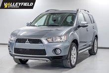 2013 Mitsubishi Outlander XLS - Nouveau en Inventaire