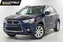 2012 Mitsubishi RVR Bien équipé, venez voir! GT (S-CVT)