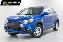 2016 Mitsubishi RVR SE *82$/sem tout inclus, une aubaine!