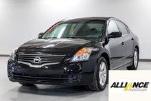 Nissan Altima 2.5 S*NOUVEAU EN INVENTAIRE** 2009