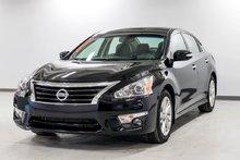 2015 Nissan Altima 2.5 SL *NOUVEAU EN INVENTAIRE*