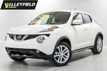 2016 Nissan Juke SL * Démonstrateur * Comme neuf !