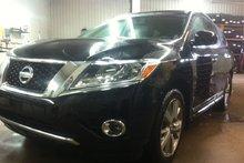 2016 Nissan Pathfinder Platinum*EN PRÉPARATION**