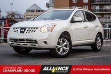 2010 Nissan Rogue SL/TOIT OUVRANT/ AWD / AUT / Gr. Elect