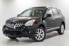 Nissan Rogue SV Toit ouvrant, bien équipé! 2013