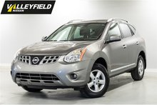 Nissan Rogue Edition Special Toit + 4x4 2013