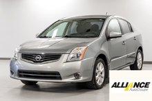 2012 Nissan Sentra 2.0 SL (CVT) NOUVEAU EN INVENTAIRE