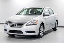 Nissan Sentra 1.8 S*NOUVEAU EN INVENTAIRE** 2014
