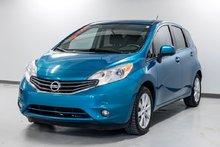 2014 Nissan Versa Note SL*PRIX REVISÉ**