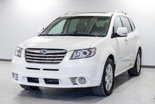 2010 Subaru Tribeca Limited 7-Passenger Nouveau en Inventaire