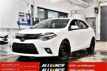 Toyota Corolla LE.TOIT.CUIR WOW!!! 2014
