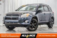 Toyota RAV4 LIMITED | 2RM | TOIT | 2009