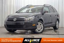 2010 Volkswagen Golf wagon TRENDLINE | SIEGES CHAUFFANTS | GRP ELECTRQUE