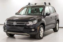 2014 Volkswagen Tiguan Trendline*NOUVEAU EN INVENTAIRE**
