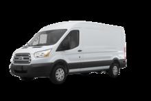 Ford TRANSIT FOURGON TOURISME XLT 2015