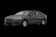 Ford Fusion TITANE 2016