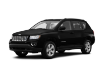 Jeep Compass HIGH ALTITUDE 2016