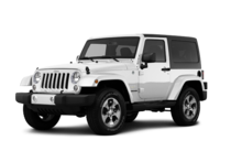 Jeep Wrangler SAHARA 2 TOIT NAV A/C 2016
