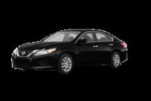 2016 Nissan ALTIMA BERLINE 2.5 SL