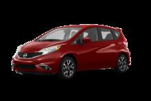 2016 Nissan VERSA NOTE 1.6 SR