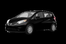 2016 Nissan VERSA NOTE 1.6 SV