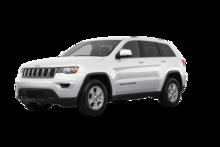2017 Jeep Grand Cherokee LAREDO 75E ANNIVERSAIRE