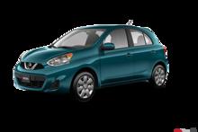 Nissan MICRA 1.6 SV  2017