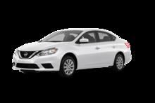 2017 Nissan SENTRA BERLINE 1.8 S