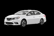 2017 Nissan SENTRA BERLINE 1.8 SL