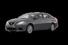 2017 Nissan SENTRA BERLINE 1.8 SV