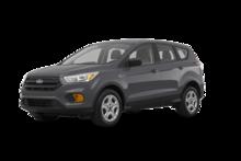 2018 Ford Escape TITANE